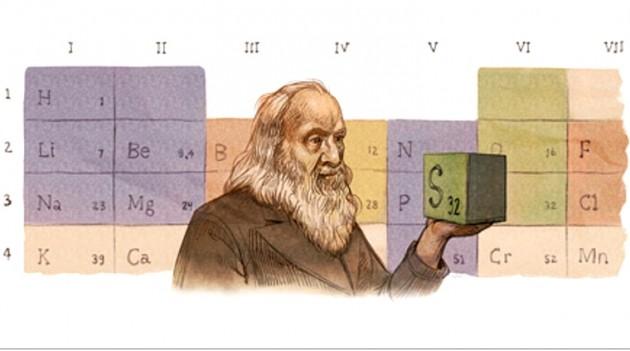 google-doodle-mendeleev