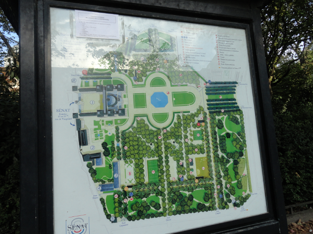 jardin du luxembourg 2