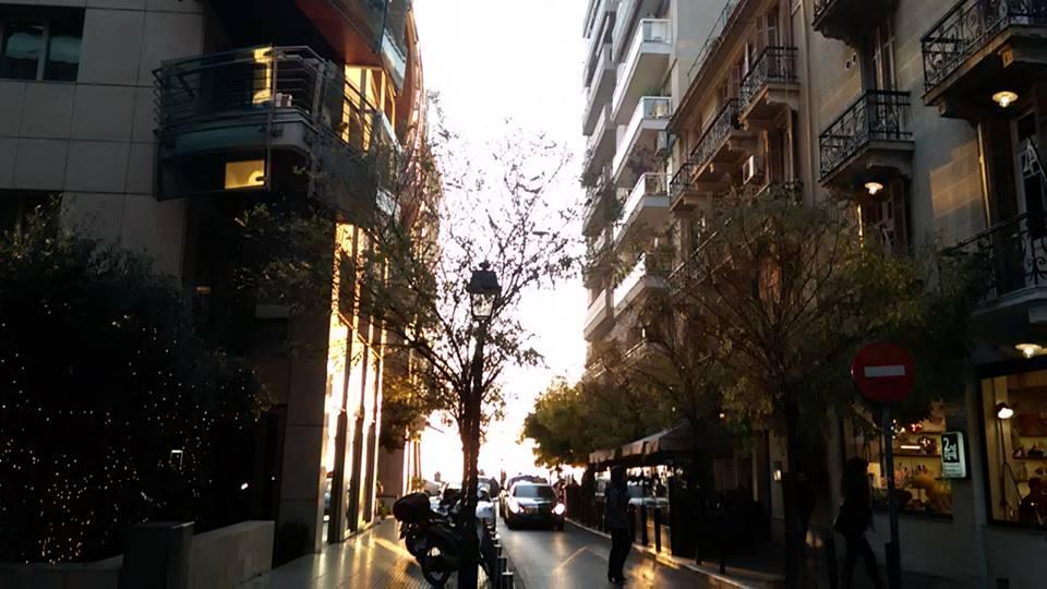 solun ulica