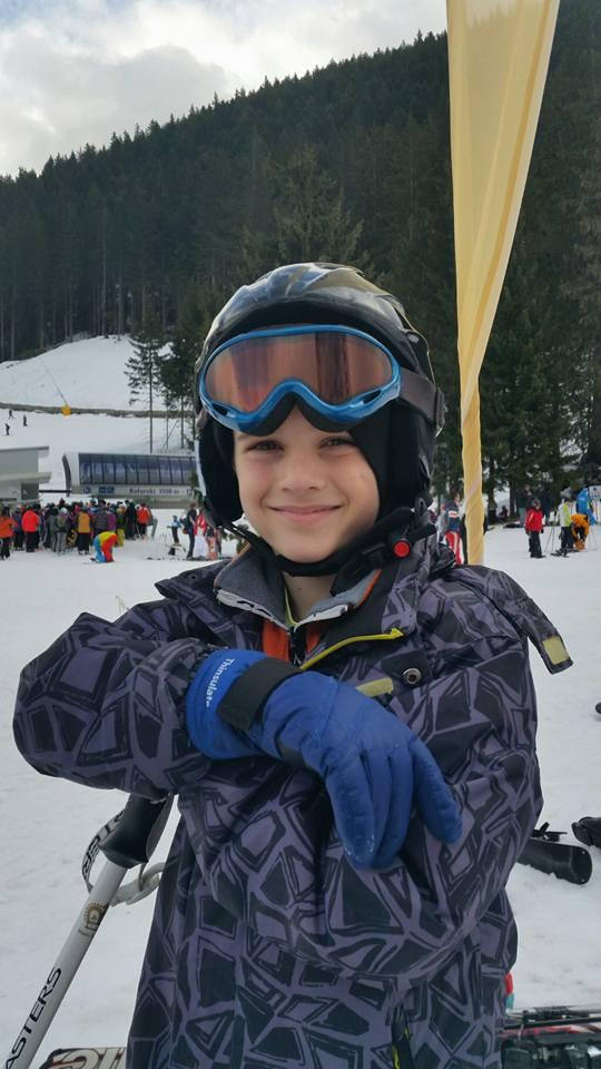 viki ski