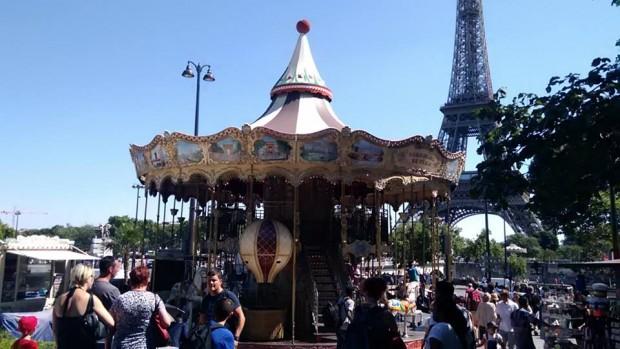 vurtelejkata do Tour Eiffel 12