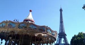 vurtelejkata do Tour Eiffel 14
