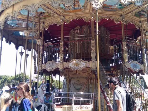 vurtelejkata do Tour Eiffel 16