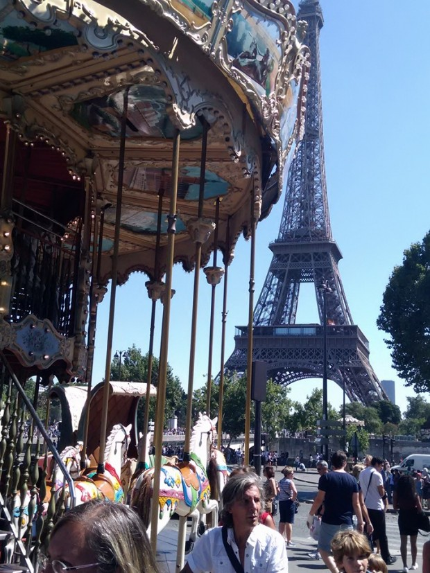 vurtelejkata do Tour Eiffel 18