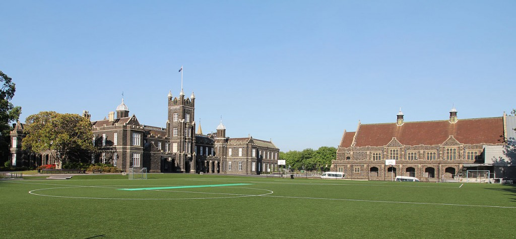 Melbourne Grammar School By Donaldytong (Own work) [GFDL (http://www.gnu.org/copyleft/fdl.html) or CC BY-SA 3.0 (http://creativecommons.org/licenses/by-sa/3.0)], via Wikimedia Commons