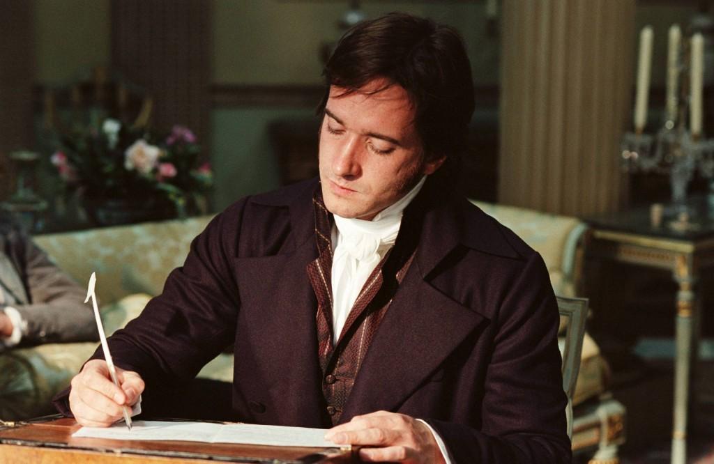 """Мистър Дарси от филма """"Гордост и предразсъдъци"""""""