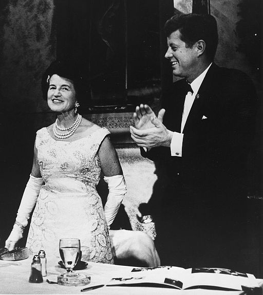 President_Kennedy_with_his_mother_crop