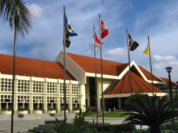 Raffles Institution източник: Уикипедия