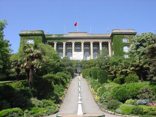 Robert College източник: Уикипедия