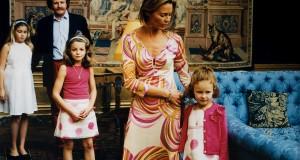 """Тина Барни - """"Дъщери"""", 2004"""