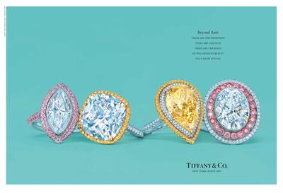 източник: Tiffany & Co, Robb Report, luxurydaily.com