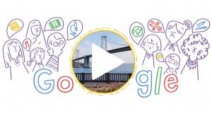 google doodle 8 mart 2016
