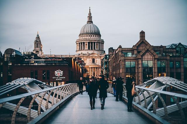 london-most