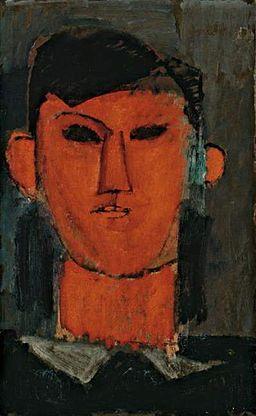Портрет на Пабло Пикасо