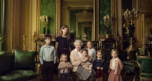 източник: Annie Leibovitz The British Monarchy