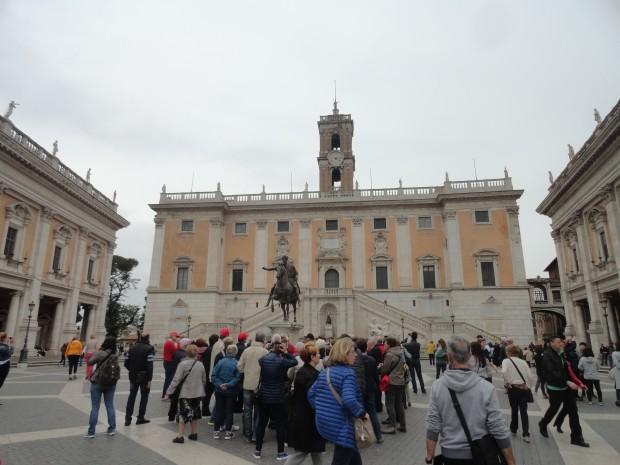 Palazzo del Senatore
