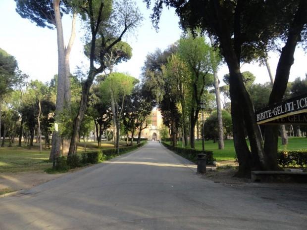 Galleria Borghese 10