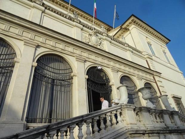 Galleria Borghese 13