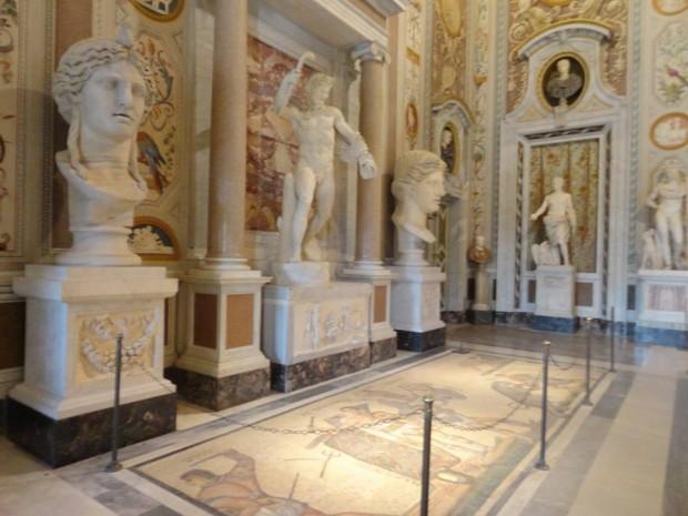Galleria Borghese 14