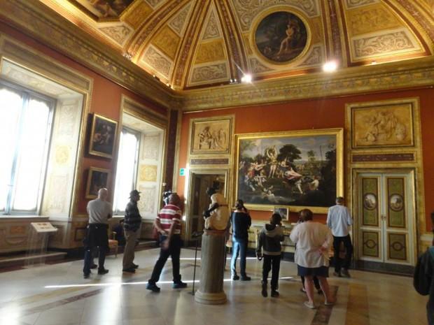 Galleria Borghese 15