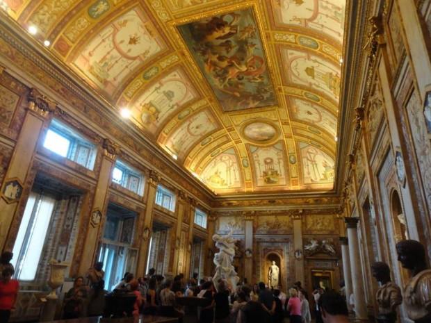 Galleria Borghese 24
