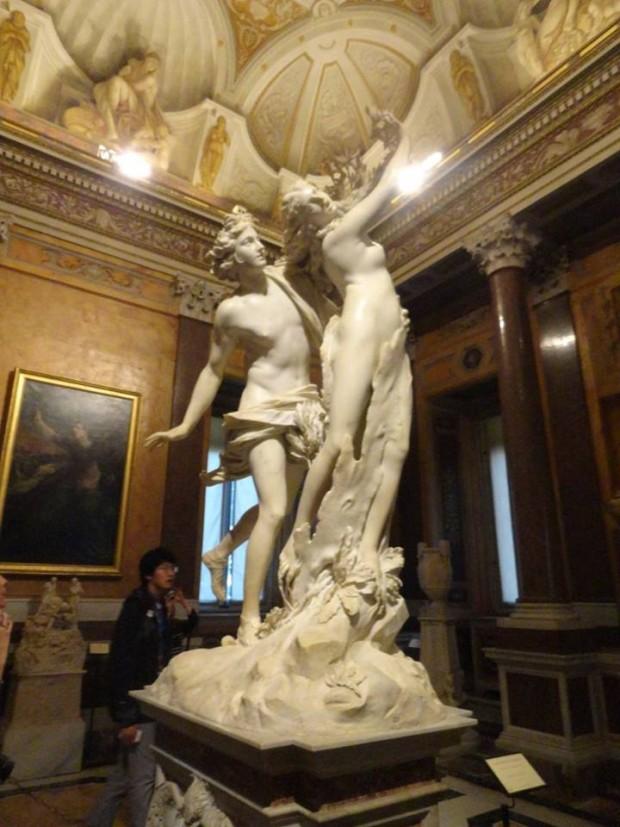 Galleria Borghese 25