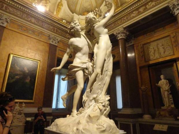 Galleria Borghese 26