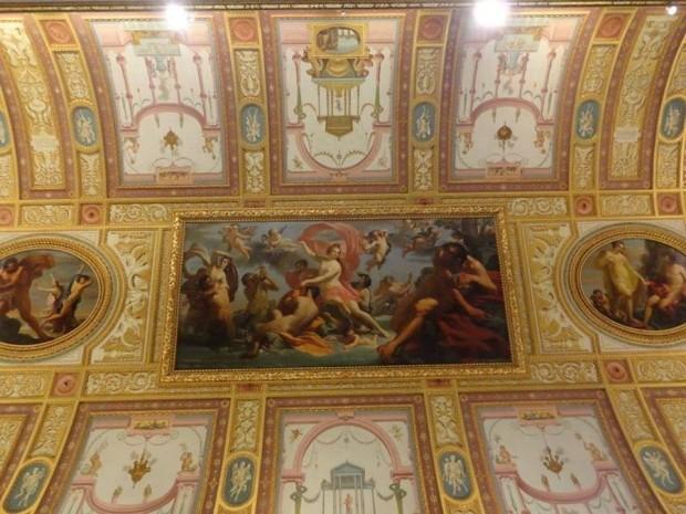 Galleria Borghese 32