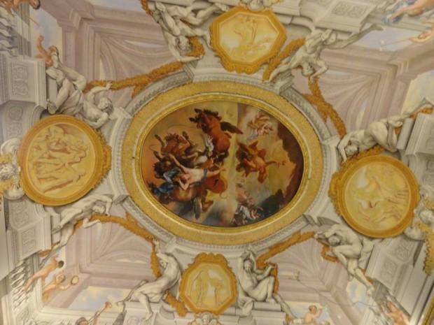 Galleria Borghese 34