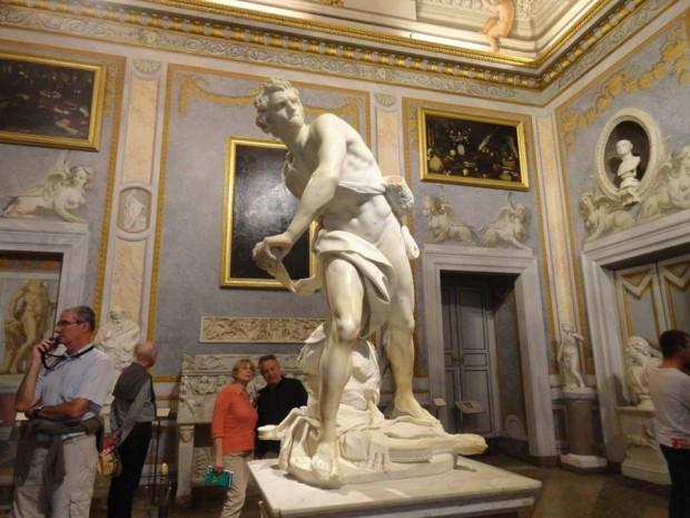 Galleria Borghese 35
