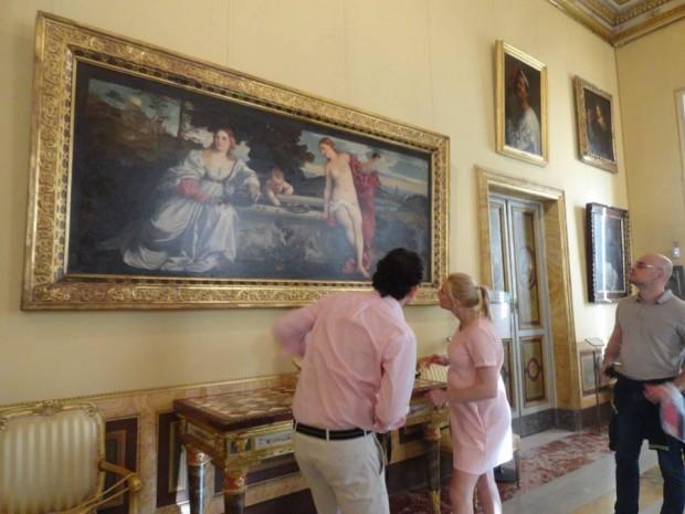Galleria Borghese 36