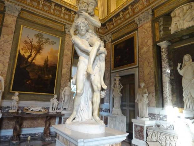 Galleria Borghese 46
