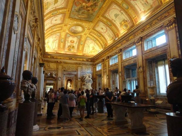 Galleria Borghese 5