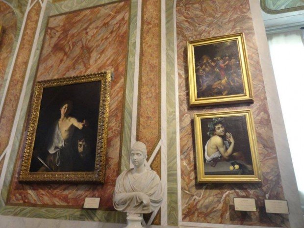 Galleria Borghese 50
