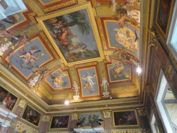Galleria Borghese 6