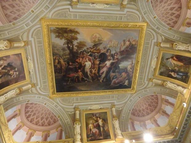 Galleria Borghese 8