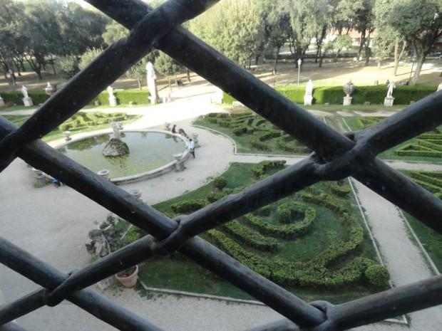 Galleria Borghese 9