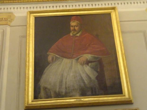 кардинал Шипионе Боргезе (1576—1633)