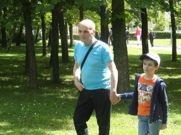 Тати и Вики