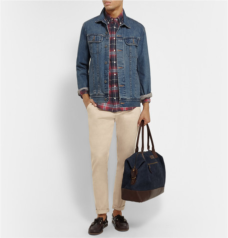Sperry Top-Sider  www.mrporter.com