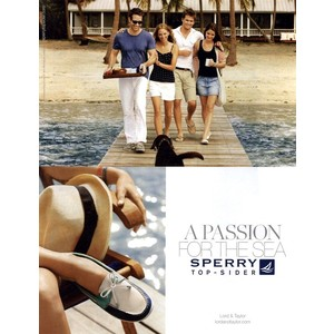 Sperry Top-Sider Shoes 2010