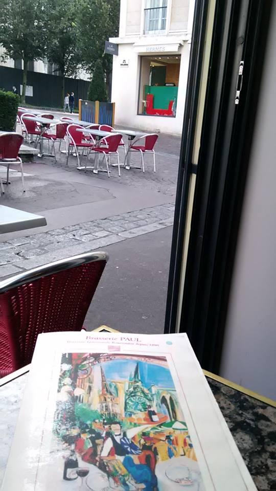 Brasserie Paul2