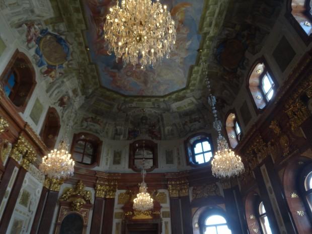 belvedere sala