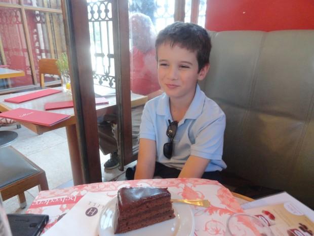 belvedere kafe torta viki