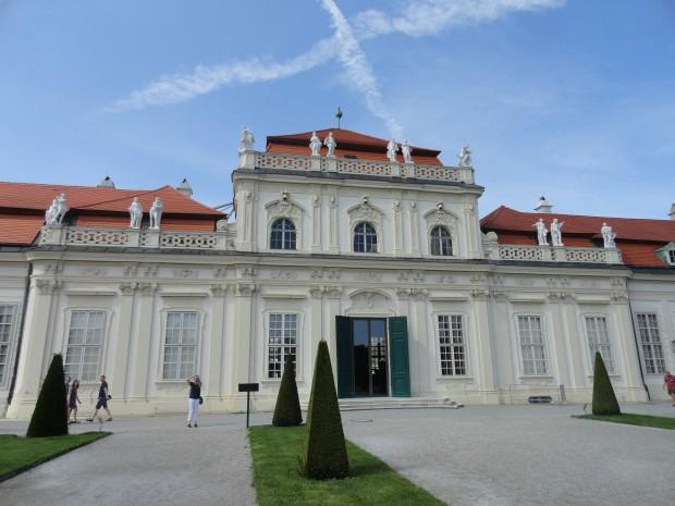 belvedere dolen dvorez