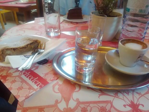belvedere 26 kafe kafene restaurant