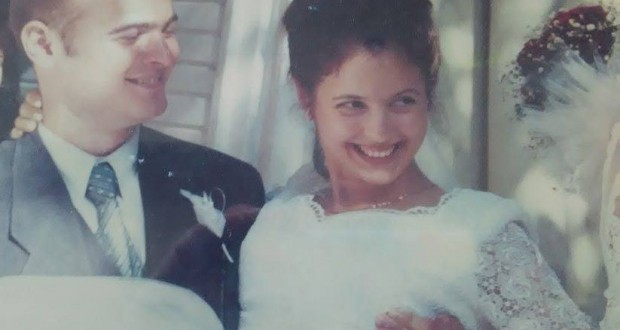 dany i evgeniy svatba