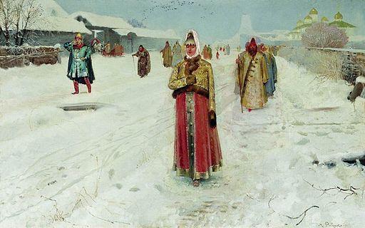 """Неделя"" (1889)"