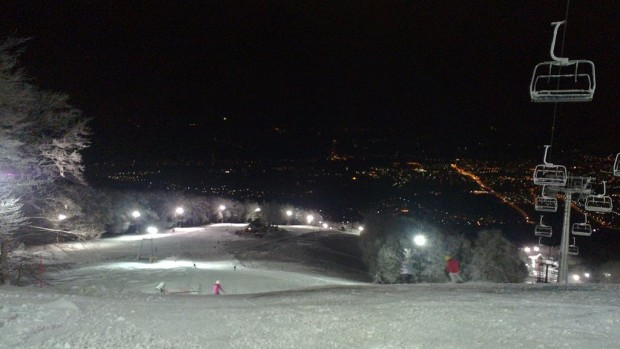 mariborsko_pohorje_ski_resort_at_night