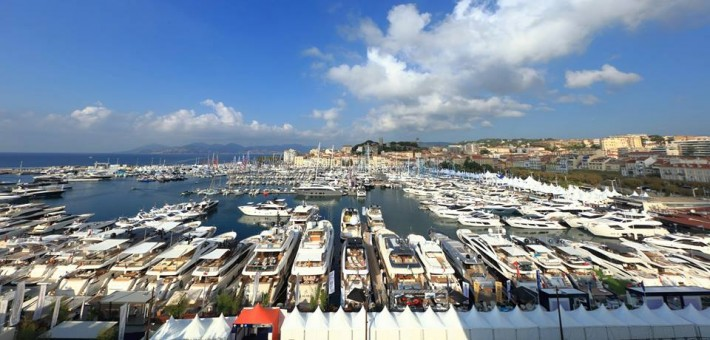 Facebook/Cannes Yachting Festival